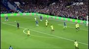 Челси 5:1 Манчестър Сити ( Fa Cup ) ( 21.02.2016 )