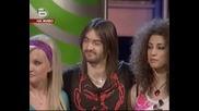 Music Idol - Деница , Ана и Ясен са Номинирани 14.05