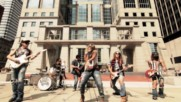 HER & Kings County - White Trash (Country Boy) (Оfficial video)