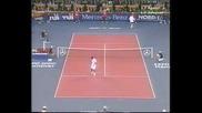ATP Tour World Championship : Сампрас - Агаси - Част 7/15