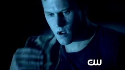 Разширено Промо ~ The Vampire Diaries 3x05 - The Reckoning