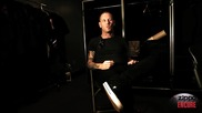Slipknot - Zippo Encore Artist Spotlight Corey Taylor