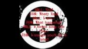 Tokio Hotel Пародия (и На Английски)
