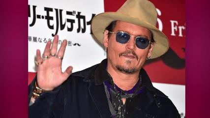 Johnny Depp Could Face 10 Years in Prison for Smuggling Dogs into Australia