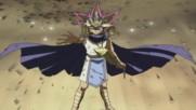 Yu-gi-oh 219 - In The Name of The Pharaoh