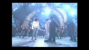 James Brown И Michael Jackson