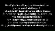 T.i ft. Eminem - Thats All She Wrote [hq] Onscreen Lyrics !!!!! [hd]