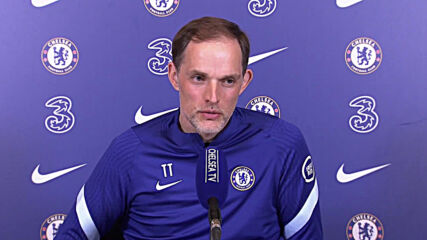 UK: Too early to judge - Chelsea boss comments on breakaway Super League