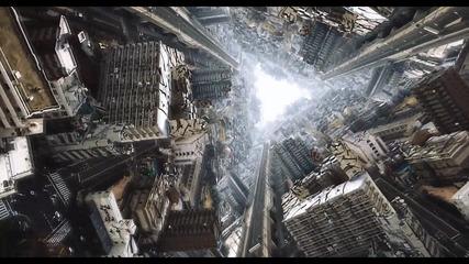 Goblin - Ритъма Не Спира (freeverse) [beat by Iron Soundz]
