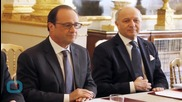 France's Fabius to Go to Vienna on Saturday for Iran Talks: Source