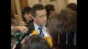 Янаки Стоилов: Трябва да има нов избор на конституционен съдия
