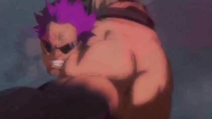One Piece-amv [гордостта на морето най-силните]