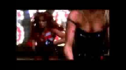 Elevator - Pussycat Dolls - Fan Music Video