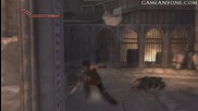 Prince of Persia The Forgotten Sands - Part 1