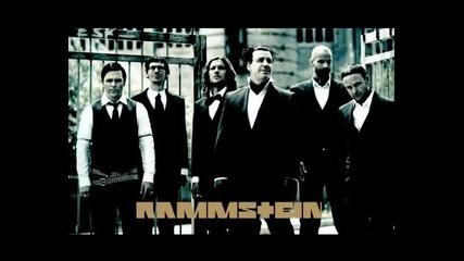 Rammstein - Halt 2009 Цялата (превод)