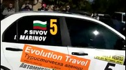 Rally Hebros 2010, Рали Хеброс 2010 Брезово