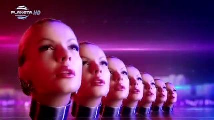 Galena ft Costi - Chik Chik (mnogo mi otivash) - Official Vi