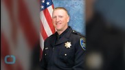 San Francisco Bay Area Police Officer Shot Dead During Traffic Stop