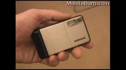 Samsung Sgh - F480