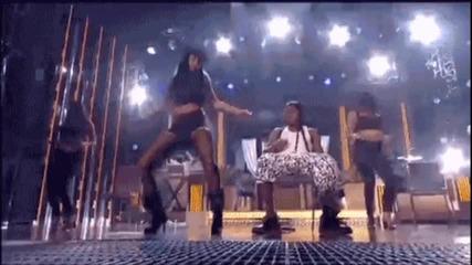 Lil Wayne за конкърса на miroslavova