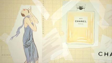 Легендата за Chanel N°5