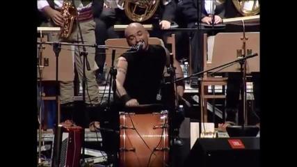 Goran Bregovic - Polizia Molto Arabbiata (Live)