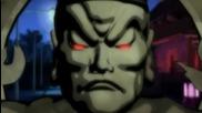 [ Bg Sub ] Gantz - Епизод 18