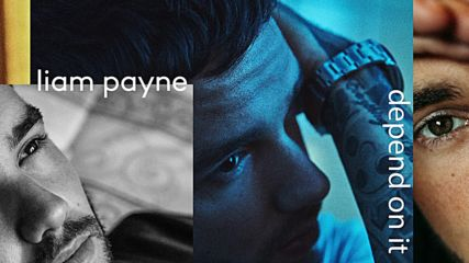 Liam Payne - Depend On It (Оfficial video)