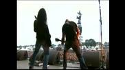 W : O : A 2011 | Avantasia - The Scarecrow (feat. Jorn Lande)