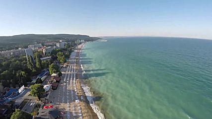 7-те най-добри курорти на нашето море според руските туристи