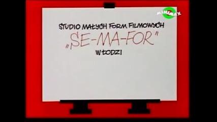 Вълшебното моливче 37 Епизод