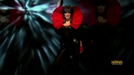 Преслава - Как ти стои ( Bg & En Version) (фен видео)