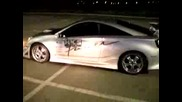 Toyota Celica abs