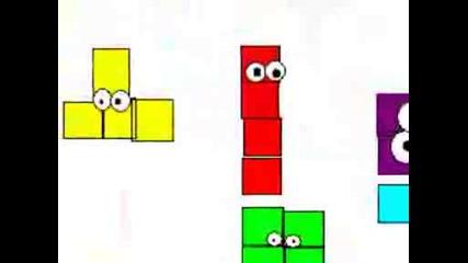 Basshunter - Tetris