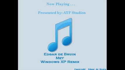 Windows Xp Remix