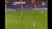Манчестър Юнайтед - Блекбърн 7 - 0 Всички голове на Бербатов!
