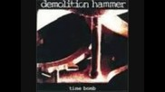 Demolition Hammer - Blowtorch (time Bomb 1994)