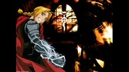 Full Metal Alchemist Opening 1 Full With Charecter