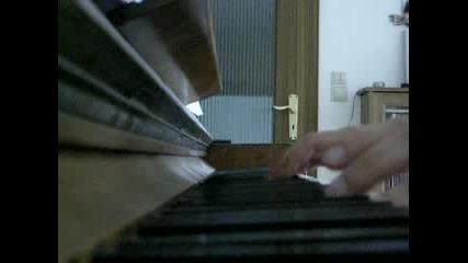 Patience - Piano Version