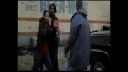 Eminem - 8mile (oткъси От Филма)