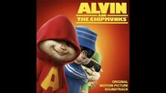 Alvin And The Chipmunks - I Like To Move It