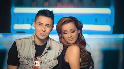 Теодора Цончева & Тодор Гаджалов feat. Део - Зелена светлина ( Official Video)
