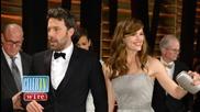 Ben Affleck and Jennifer Garner Are Divorcing