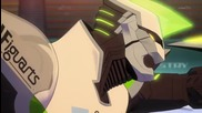 Tiger and Bunny Episode 2