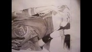 Tom Kaulitz - Dessin Termine
