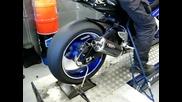 Gsx - R600 Bos Exhaust