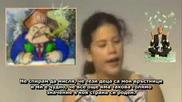 12 - годишно момиче накара света да млъкне за 6 минути