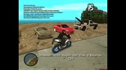 Gta Multiplayer