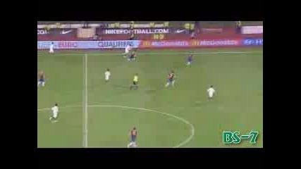 Ronaldo Vs Serbia