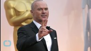 Michael Keaton's McDonald's Mogul Biopic Plants Flag in 2016 Awards Race